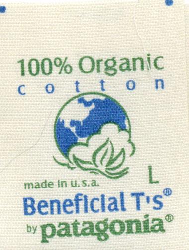 Custom Clothing Logo Labels